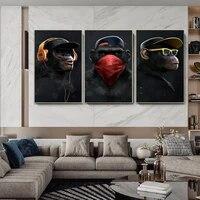 Canevas de Style industriel  noir et blanc  casque  chapeau  Art mural  peinture sur toile  affiche  chambre a coucher  etude  decoration de la maison