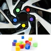 hub screw cap for toyota rav4 rav 4 2020 2021 2019 2014 colour protective cover tyre refitting rust proof dust car accessories