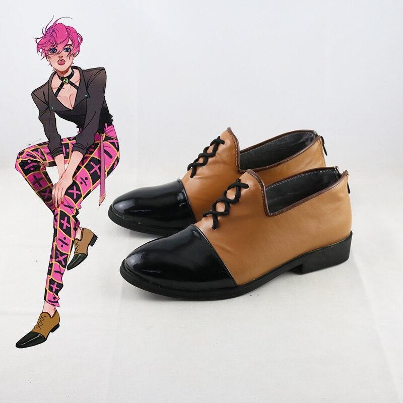 أزياء تنكرية للجنسين ، أحذية مصنوعة حسب الطلب ، رسوم متحركة