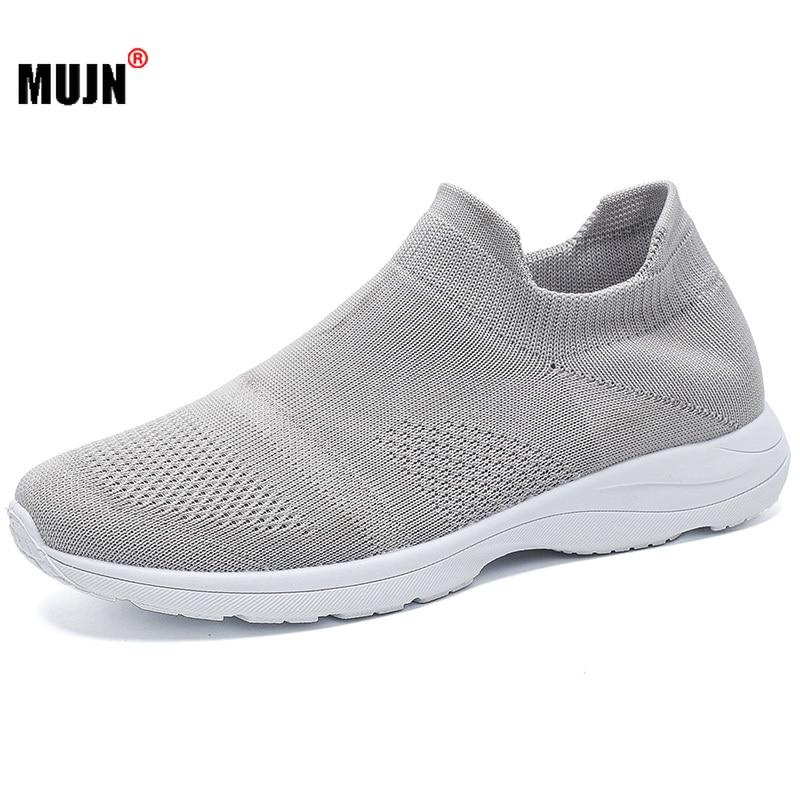 Zapatillas deportivas antideslizantes para Mujer, Calzado deportivo informal, antideslizante, transpirable, para correr,...