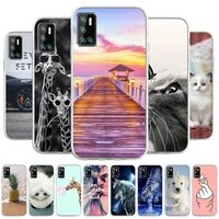 shockproof case for cubot p40 phone cover fundas cubot r11 x19 x30 z100 power tpu soft case back cover housing case cover bumper