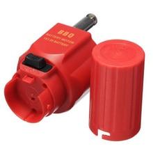 5V Barbecue gril moteur rôtissoire Barbecue rotateur batterie rôti support ZJ55