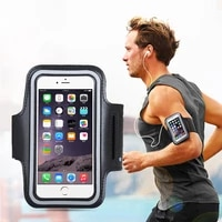 sport armband case 4 06 5 inch phone fashion holder for womens on hand smartphone handbags sling running gym arm band fitness