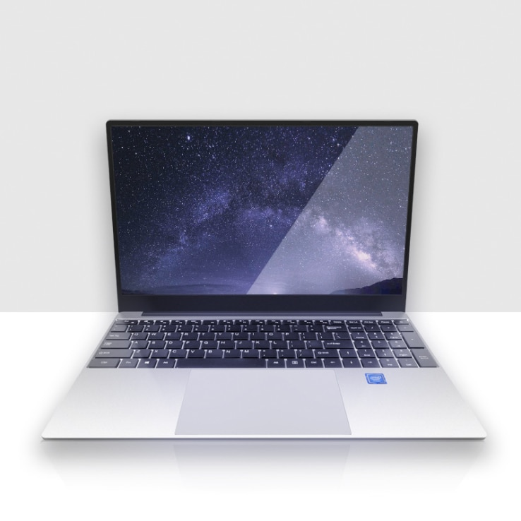 15.6 inch gaming pc laptop notebook narrow bezel computer cheap laptop wholesale