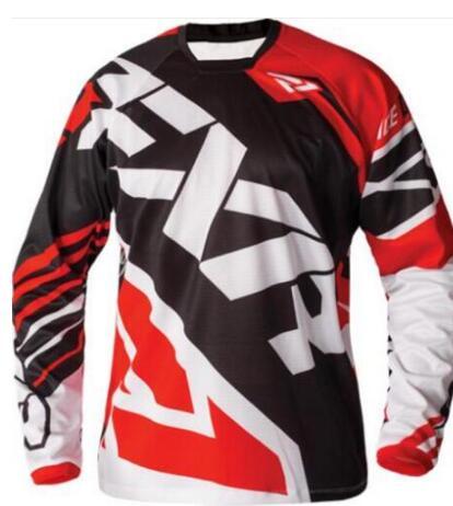 Nuevas Camisetas De Motocicleta XC Para hombre y mujer, maillot De Motocross...