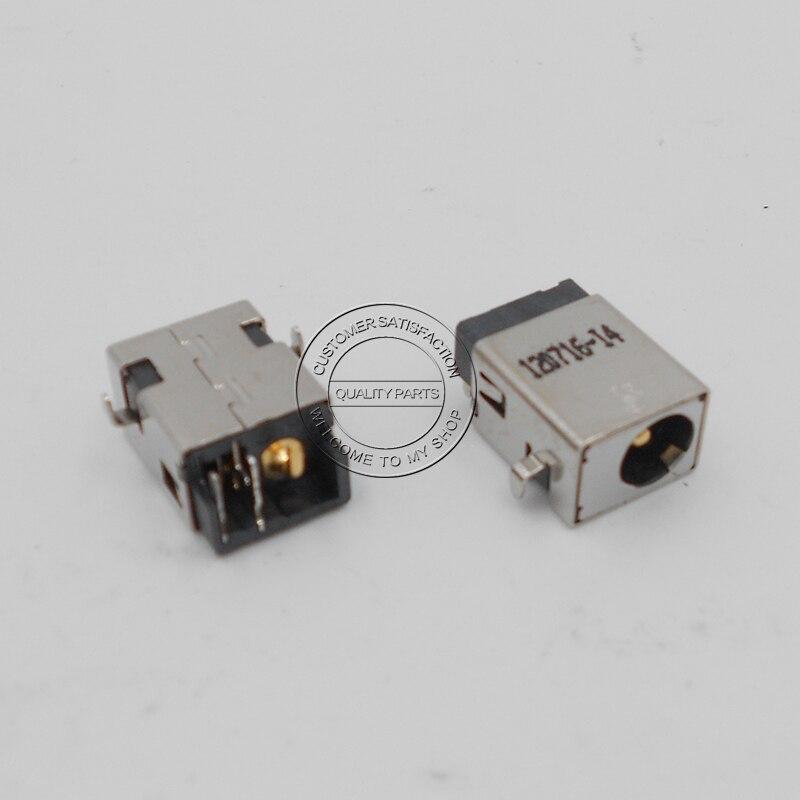 Conector de puerto de carga para portátil Acer Aspire One 751H AO751H...