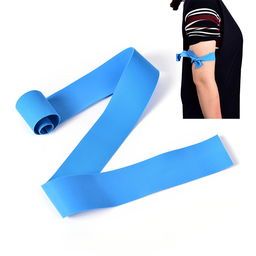 New Arrival Tourniquet Stop Blood Bleeding Strap Garrot Patches Hurt Bandage Health and Wellness Eme