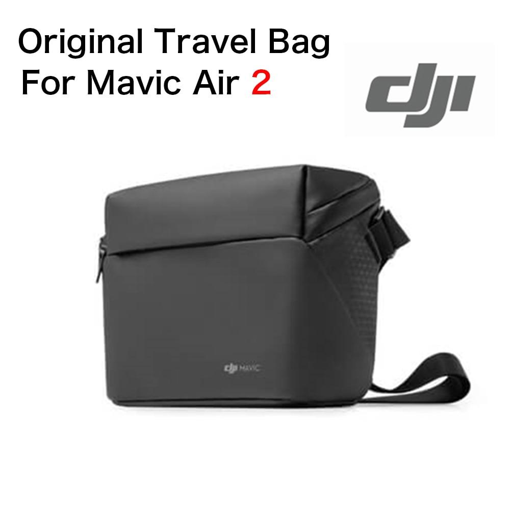 Original DJI Mavic Air 2/Mini 2/DJI Air 2S Shoulder Bag Storage Bag Carrying Case For DJI Mavic Air 2 Drone Accessories