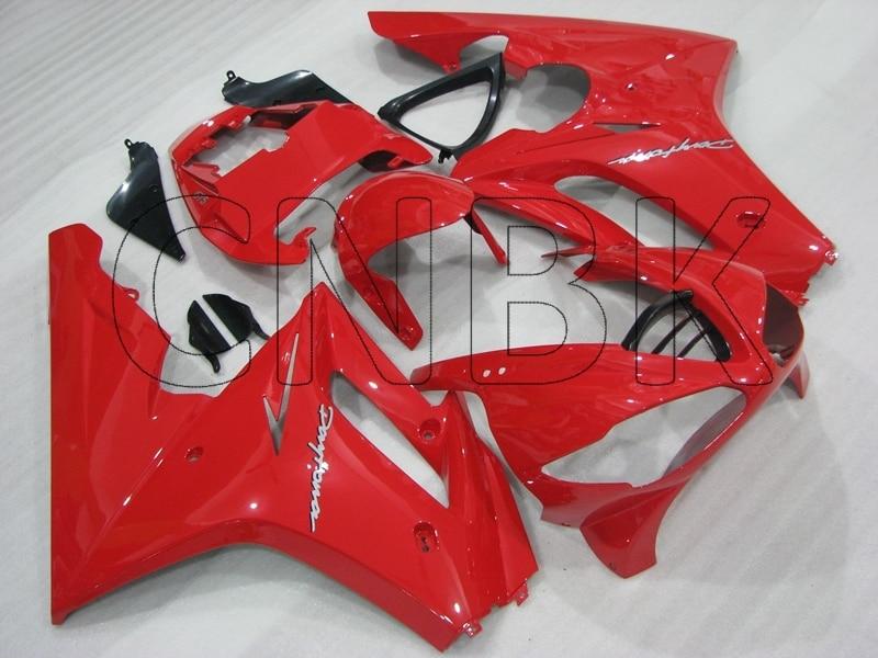 for Triumph 675 2012 Bodywork for Triumph 675 2009 Red Fairing Kits Daytona 2009 - 2012 Body Kits