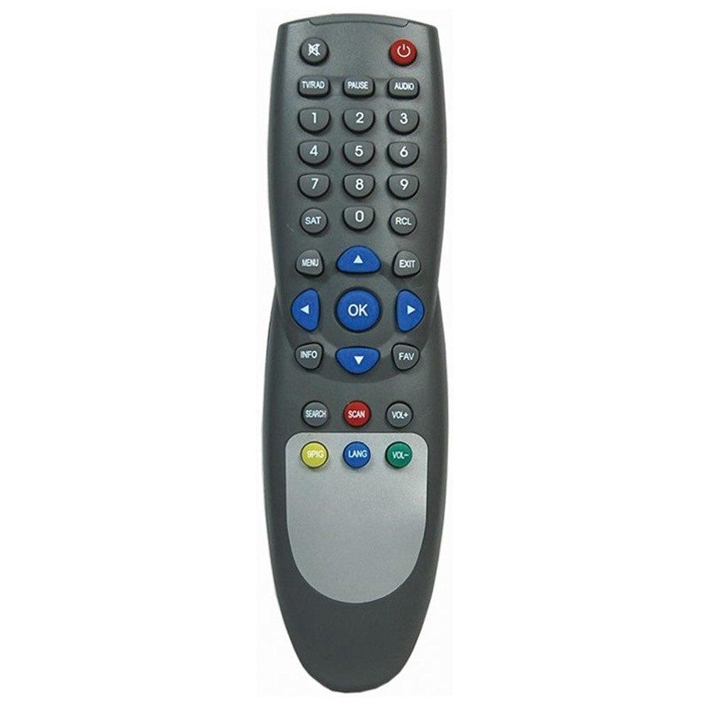 Mando a distancia para receptor de televisión y satélite, Amstrad 14100 Tempo...