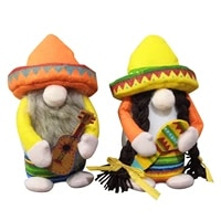 Poupee sans visage pour le jour de paques  decoration pour la maison  chambre a coucher  salon  bureau  jouets pour enfants  cadeau   BL1