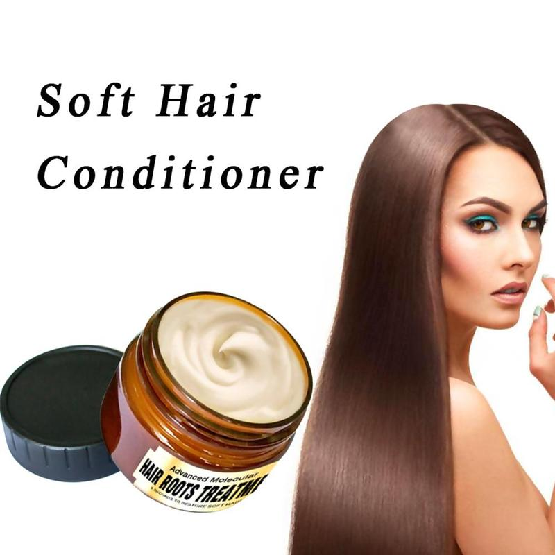 Máscara de tratamiento 5 segundos repara el daño restaura el cabello suave...