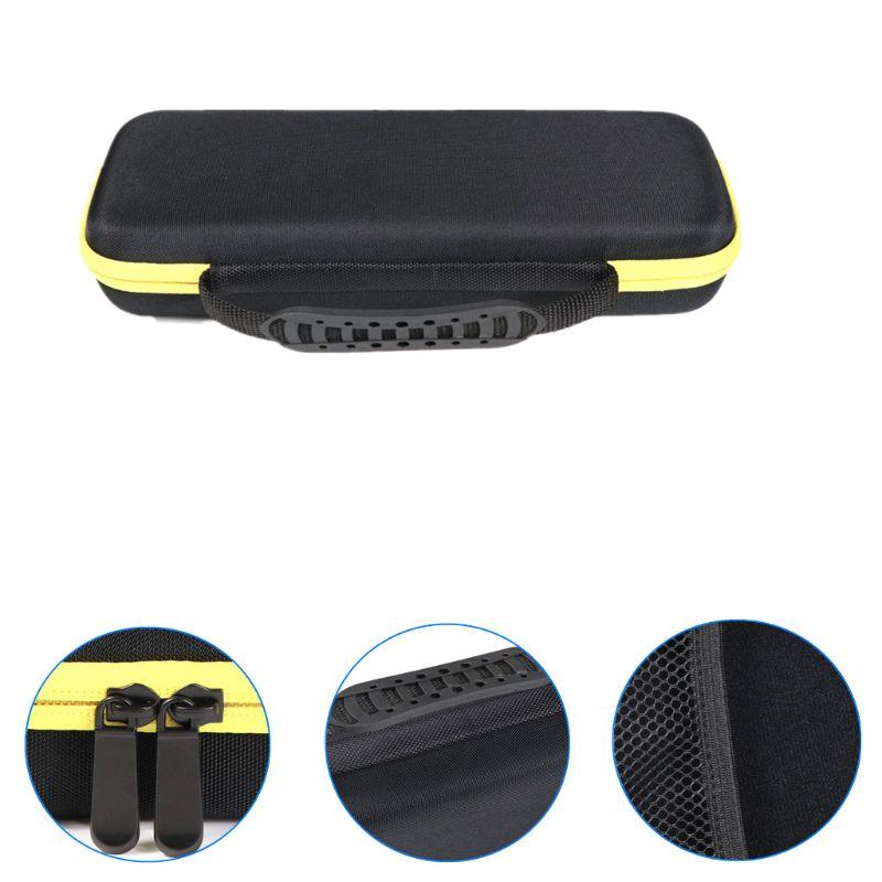 EVA Hard Storage Bag Travel Protective Carry Box Case for Fluke T5-1000 T5-600