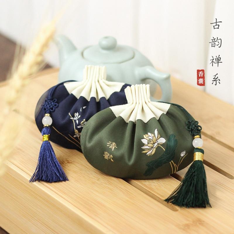 Винтаж-ювелирные-изделия-в-китайском-стиле-сумка-для-хранения-орхидеи-и-отделкой-в-виде-лотосов-для-томатного-соуса-lucky-tassel-pendant-шнурок-мешо