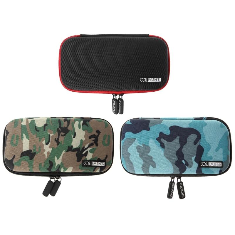 Portable Vape Bag Vapor Tool Pocket Vapor Case for Hookah Accessory Whosale&Dropship