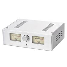 BRZHIFI Sanyo STK443-G ampli à Film épais rétro HIFI fièvre double tête amplificateur en option Bluetooth amplificateur de luxe