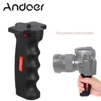 Andoer Universal Handheld Stabilizer Holder for Gopro Sony Xiaomi Action Digital Camera Camcorder Tripod Monopod Grip Stabilizer