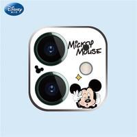 Милый защитный чехол с изображением Винни-Пуха из мультфильма «Disney 2020» для камеры Iphone 12 Защитная пленка для камеры для Iphone 11