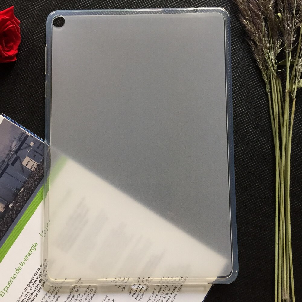 For Asus Z500M Soft TPU Case for 9.7 Asus ZenPad 3s 10 Z500KL Z500M Z500 P027 Shockproof Tablet Case Funda Back Capa+Stylus