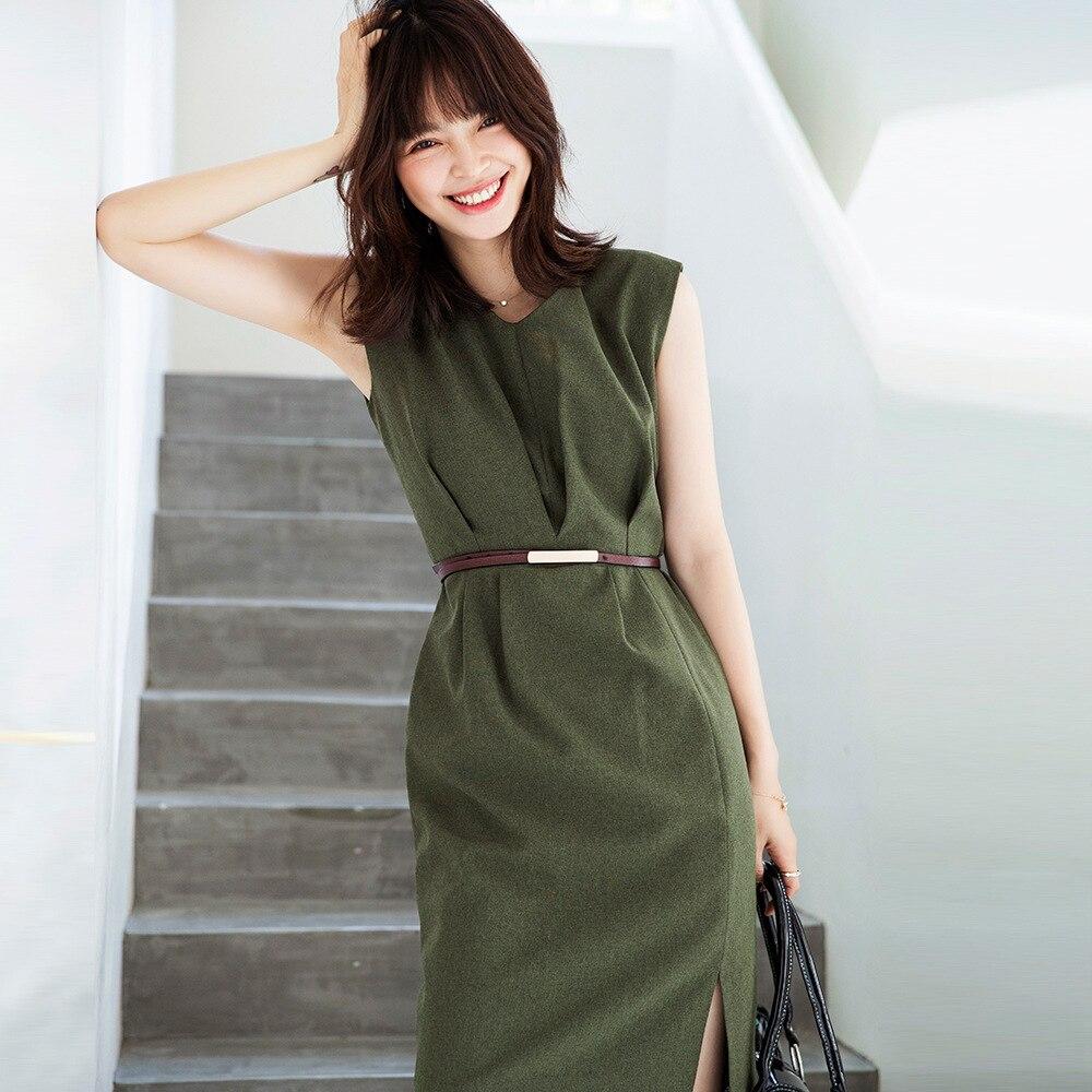 2021 GBND فستان حفلة ويلون فستان أخضر