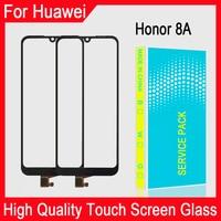 Сенсорный экран 6,09 ''для Huawei Honor 8A JAT-L29 Honor 8A JAT-AL00 L09 L41 LX1 LX3, сенсорное стекло с цифровым преобразователем, оригинал