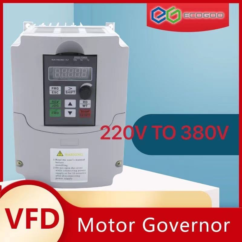 inversor variavel da frequencia 220v a 380v 4kw 55kw 75kw 11kw conversor da frequencia
