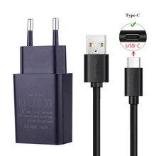 Pour Samsung A20 A50 Redmi 8 Note 7 8T Huawei P20 P30 Pro Honor 30 20 S ZTE Axon 7 mini téléphone adaptateur USB Type C chargeur câble