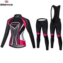 Moda kolarstwo zestaw koszulek kobieta Jersey Mtb odzież kobiet garnitur bluzki spodnie na szelkach kombinezon damski rowery 2020 Mountain Bike