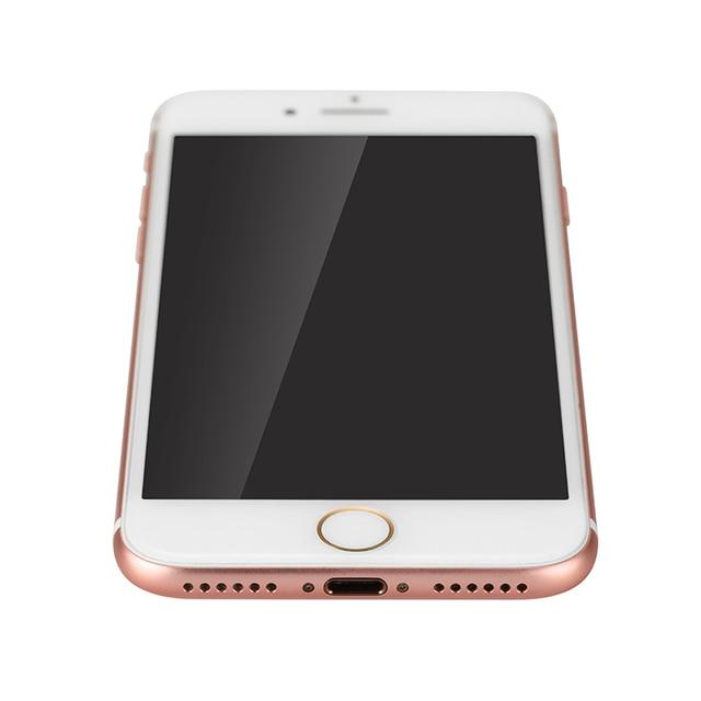 Unlocked Used Apple iPhone 7 / iPhone 7 Plus Quad-core Smartphone 12.0MP Camera 32G/128G Rom IOS Fingerprint Mobile Phones 8