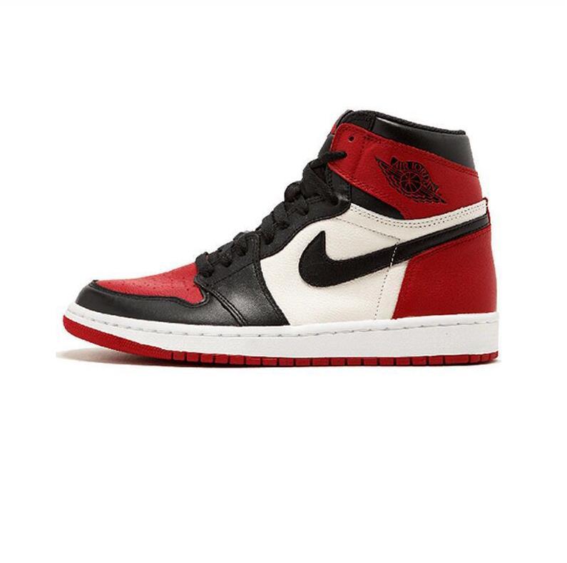 -Zapatillas de deporte zapatillas de baloncesto aire Retro 1 Mid AJ1 para...