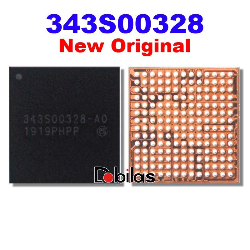 3 قطعة/الوحدة 343S00328 جديد الأصلي 343S00328-A0 الطاقة IC لباد برو 2020 امدادات الطاقة رقاقة شرائح شحن مجاني