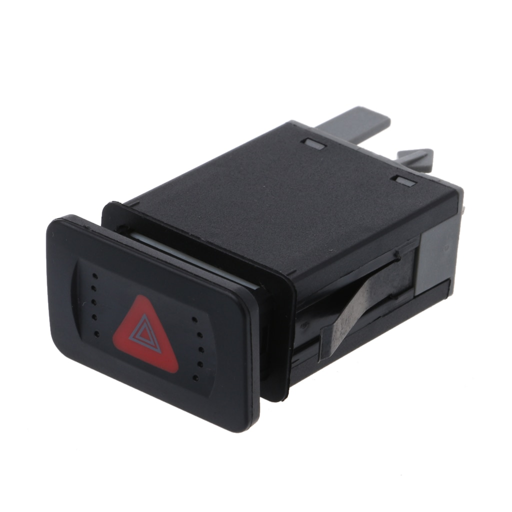 Aviso de perigo traço luz interruptor indicador relé para vw golf mk4 bora 1998-2006 1j0953235j 1j0953235c 1j0953235e transporte da gota
