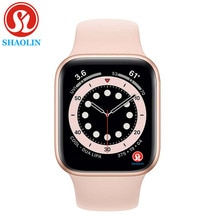Man Smart Watch Series 6 Woman Smartwatch for apple watch iphone watch for samsung IOS android Smart
