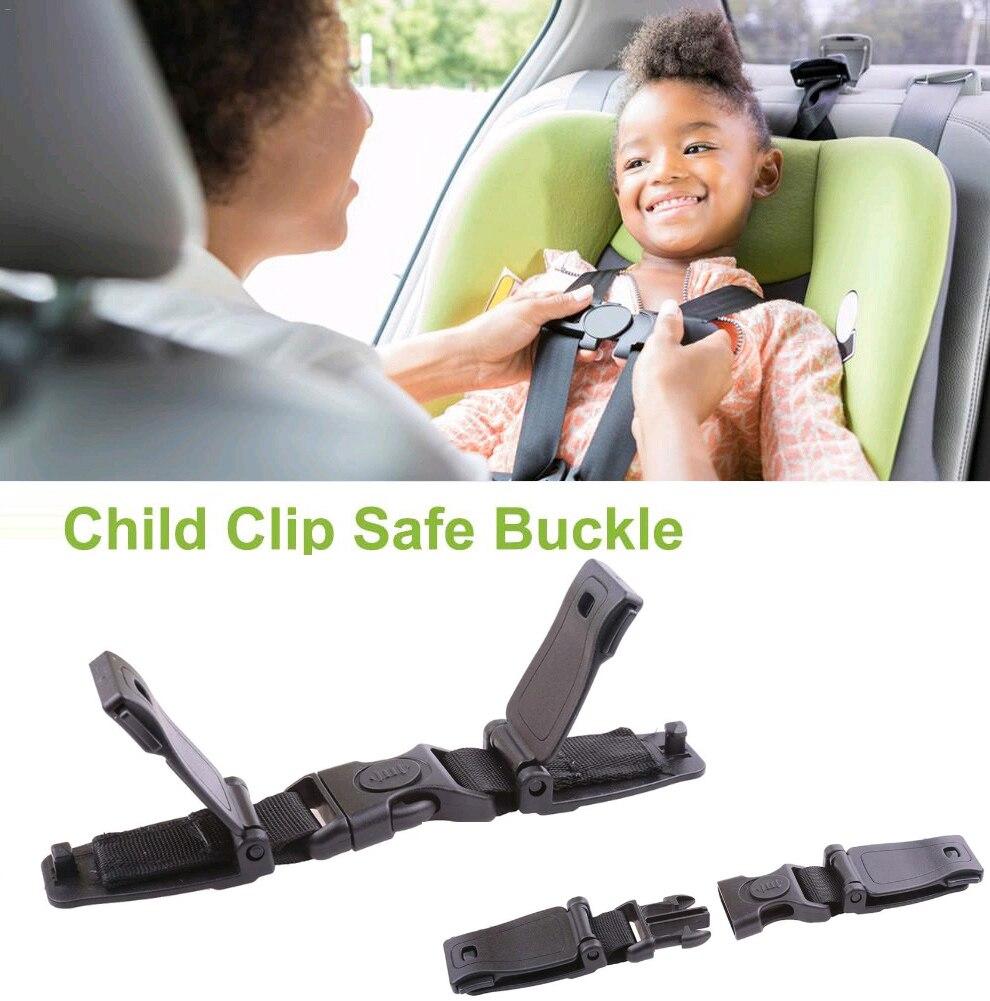 Автомобильный ремень безопасности для детей, ремень безопасности, прочный ремень безопасности, нагрудный зажим, безопасная Пряжка для дете...