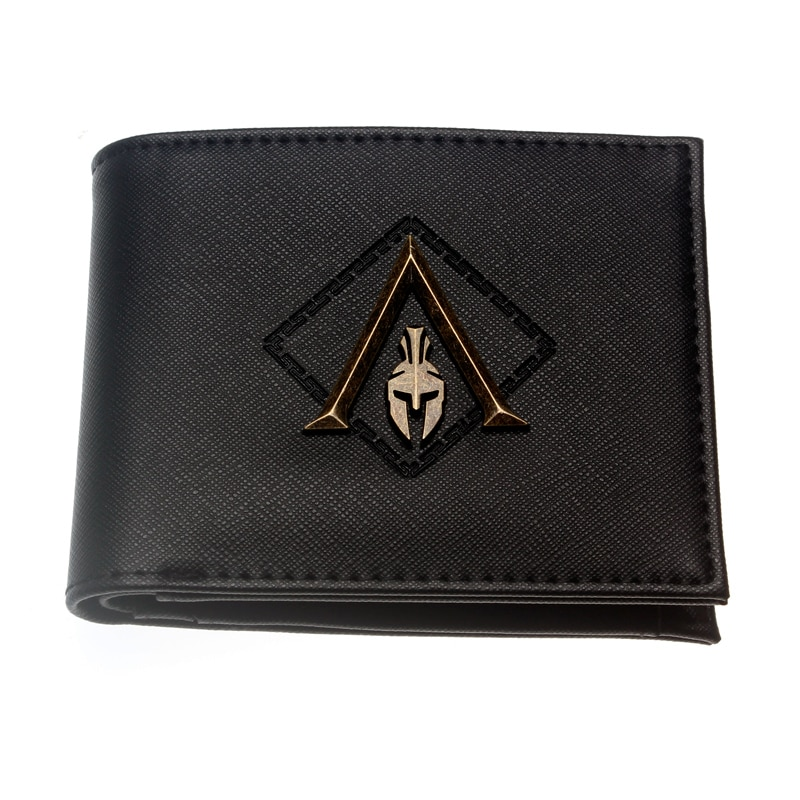 Fashionable high quality men's wallets designer new purse DFT3143