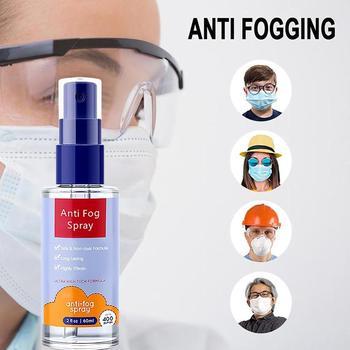 Glasses Anti-fog