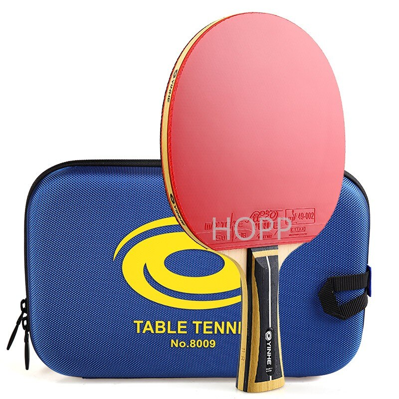 YINHE 11-Star Racket Galaxy Arbalest Sponge Quick Attack Loop Table tennis rackets ping pong bat