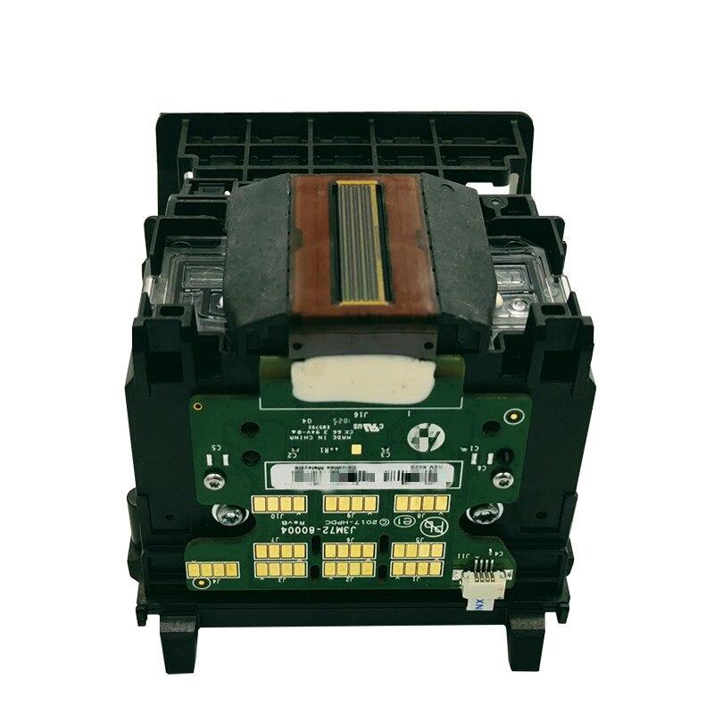 Cabezal de la cabeza de la impresora para HP 8720, 8725, 8728, 8730, 8740, 8745, 7740, 8210, 8216, 8700, 8702, 8710, 8715, 8716 J3M72-60008 952, 953, 954, 955