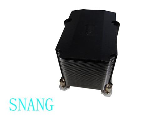 ل 6G1DT الدقة برج T7810 T7910 معالج وحدة المعالجة المركزية خافضات غرفة تبريد ل T7810 T7910 6G1DT 06G1DT غرفة التبريد