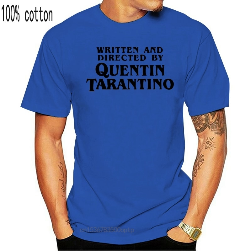 written-and-directed-by-quentin-tarantino-t-shirt-movie-shirt-men's-tee