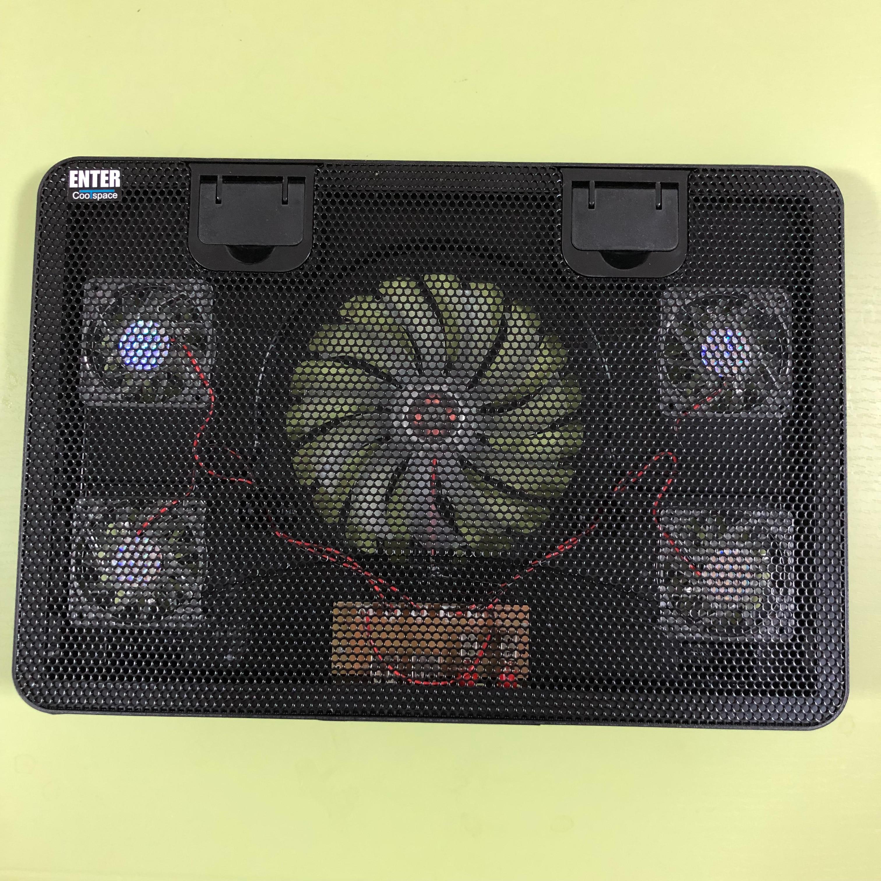 Placa de refrigeración para el refrigerador del radiador portátil externo 30CM ENTER-Coolspace
