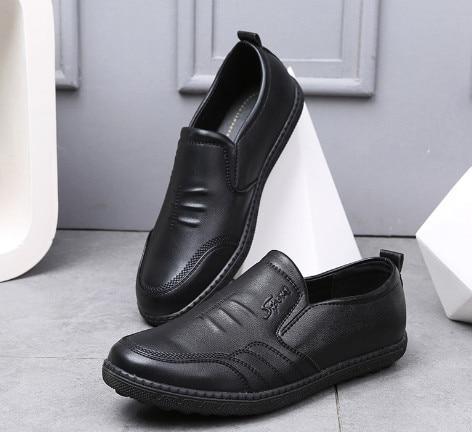 309 الصيف الترفيه الحظ تنفس أحذية رجالي