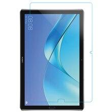Gehärtetem Glas Screen Protector für Huawei MediaPad M6 10,8 M6 8,4 2019 M5 Lite 10 8,0 M5 Pro 10,8 M3 lite 10,1 8,0 Glas Film