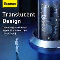 Зарядное устройство от BASEUS в прикуриватель #2