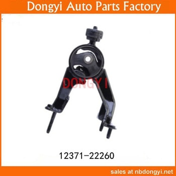 High Quality Engine Mount OEM  12371-22260 12371-22240