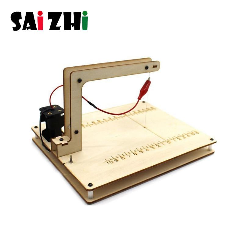 Saizhi cortadora profesional de espuma, cortadora eléctrica de espuma de poliestireno, herramientas de corte portátiles de espuma de poliestireno