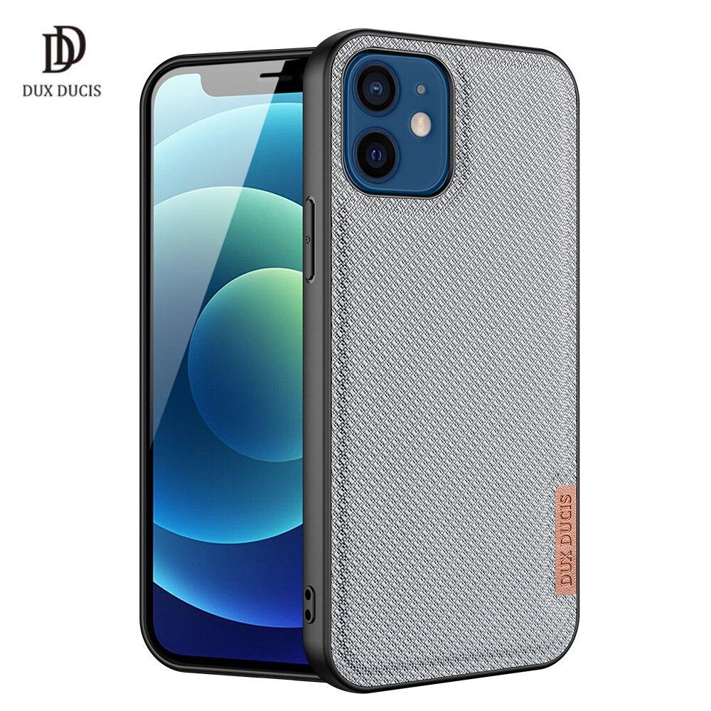 Case For Iphone 13 Pro Max 13 Pro 12 Pro Max 12 Mini 11 Pro Max  11 11 Pro Se 2020 7/8  Dux Ducis Fi