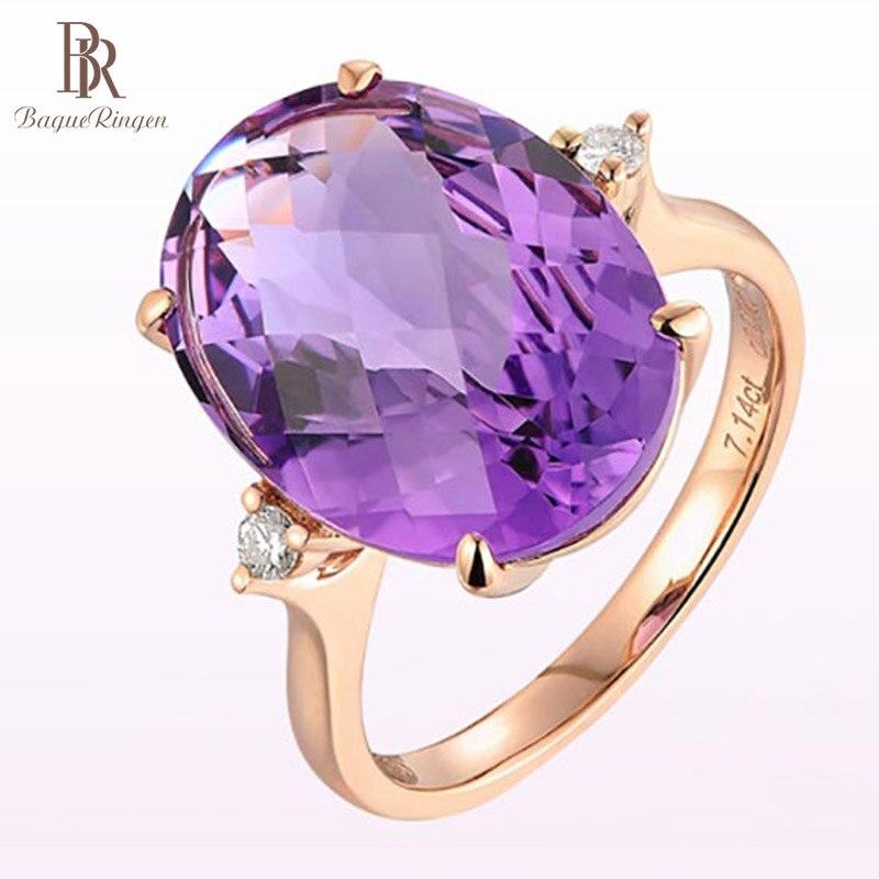 Кольцо Bague Ringen 925 пробы, серебряное кольцо для женщин, геометрические украшения, открытое, регулируемое, розовое золото 18 К, подарок на день С...