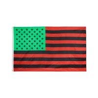60x90cm90x150cm120x180cm afro american flag