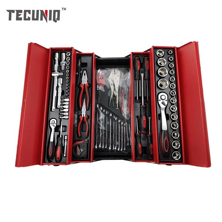 Профессиональное оборудование, детали, оборудование для механика tewoonq, 86 шт.
